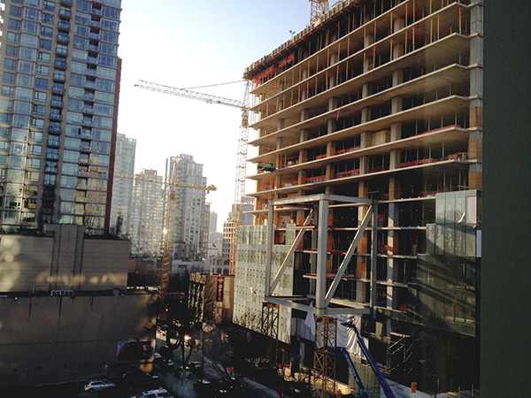 Vancouver Still a Desirable City to Work Despite Housing Prices