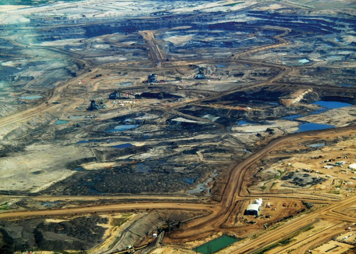 Industry Overview: Alberta Oil Sands