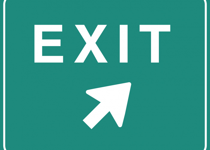 Exit Interviews – Your New Best Friend