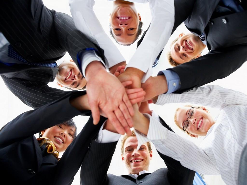 Teamwork and Team Spirit | Flickr