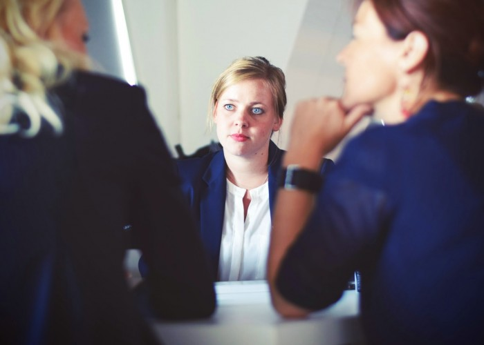 Setting an Environment for a Good Interview