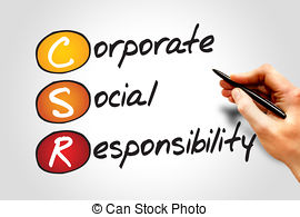essay on corporate social responsibility by will talent  the concept of corporate social responsibility csr is taught so dogmatically its true implications are often unclear i suspect this is done intentionally