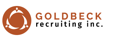 Goldbeck Vancouver Recruiter Footer Logo