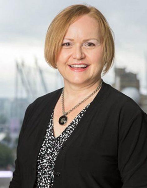 Karen Epp - Senior Accounting and Finance Recruiter in Vancouver