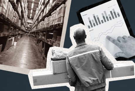 In the world's competitive supply chain, becoming a top logistics company means you have to be different and look to others for inspiration.