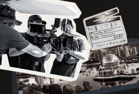 The international opportunities that saturate Vancouver's Hollywood North challenge the local film industry to stay a step ahead.