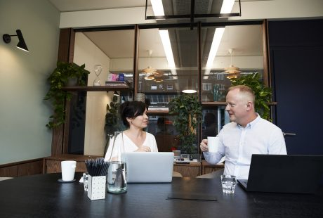 Nurturing growth in your sales team is crucial to succeeding in this difficult economic landscape