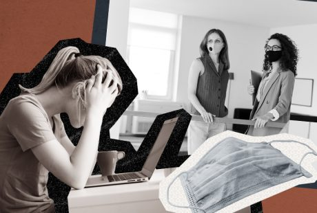 To manage grief in the workplace, HR and management teams need to work together.