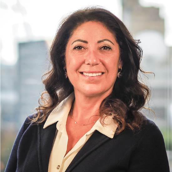 Judy Slutsky - Comprehensive HR Consultant