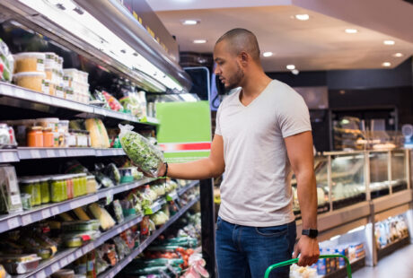 As current events continue to shape the way society eats and drinks, savvy marketers in the food and beverage industry endeavour to respond.
