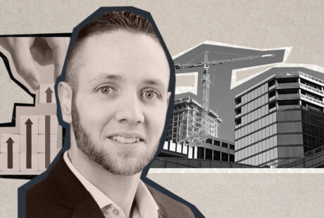 For Justin Vroegop, sales manager of Westeck Windows and Doors, responding to supply chain, labour, and market forces is key to success